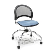 Moon Foresee Chair, Cornflower Blue (339-2206)