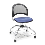 Moon Foresee Chair, Colonial Blue (339-2204)