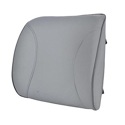 Motortrend BS-300-GR Foam Lumbar Support