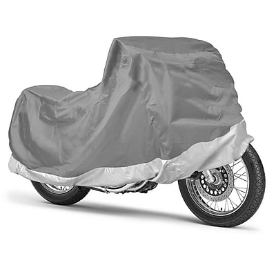 Motortrend MC-542 Polyester Motorcycle Cover M