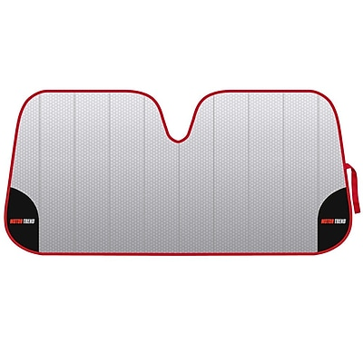 Motortrend AS-2101 Double Bubble Auto Shade