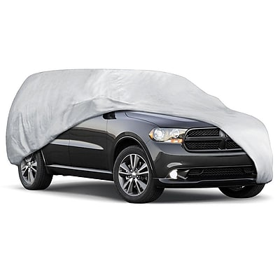 Motortrend VC-543-XL3 Polyester Van & SUV Truck Cover