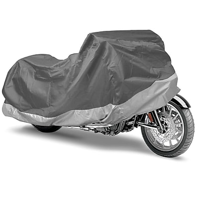 Motortrend MC-545 Polyester Motorcycle Cover XL2