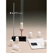 American Educational Plastic Column Kit with Beads (AMED3506)
