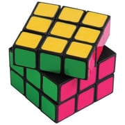 US Toy Neon Puzzle Cubes - 12 Per Pack - Pack of 5 (USTCYC175000)