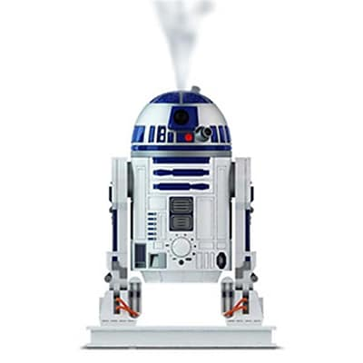 XSDepot Star Wars R2D2 Ultrasonic Cool Mist