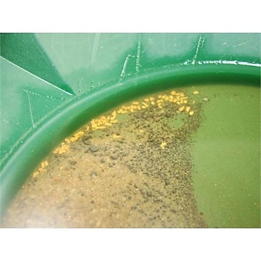 Make Your Own Gold Bars 2 lbs Yukon Gold Panning Paydirt Sluice It, Pan It, Get Good Gold Everytime (MKYG2692)