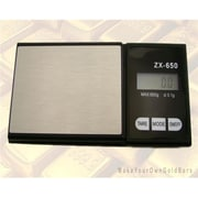 Make Your Own Gold Bars ST-AWS-ZX-650 - B20 Digital Scale Gold Silver 650 Gram-OZT-DWT-OZ-Troy Ounce-Penny - AAA (MKYG2520)