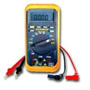 Electronic Specialties Autoranging Digital Multimeter Tester (DOBA5907)