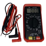 Morris Products Super Mini Digital Multimeter With Rubber Holster (MSPR3219)