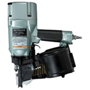 Hitachi Power Tools NV83A4 Pneumatic Wire Coil Nailer (ORGL42054) by