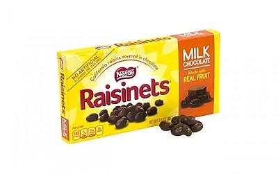 NESTLE Raisinets Boxes, 3.5 oz., 15 Count (76844)