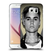 Official Justin Bieber Purpose B&W What Do You Mean Shot Hard Back Case For Samsung Galaxy S6 (9_AD_19B4E)