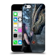 Official Anne Stokes Dragon Friendship Once Upon A Time Hard Back Case For Apple Iphone 5C (9_E_18FB1)