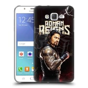Official WWE Superstars Roman Reigns Hard Back Case For Samsung Galaxy J7 (9_D6_1E26F)