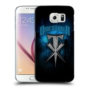Official Wwe The Undertaker Stone Cross Hard Back Case For Samsung Galaxy S6 (9_AD_1E29C)