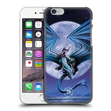 Official Anne Stokes Dragons 3 Moonstone Hard Back Case For Apple Iphone 6 / 6S (9_F_1EA05)