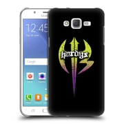 Official WWE The Hardy Boyz Retro Hard Back Case For Samsung Galaxy J7 (9_D6_1F89F)