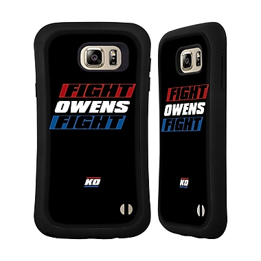Official WWE Kevin Owens Patriotic Hybrid Case For Samsung Galaxy Note5 / Note 5 (A_15D_1D90B)