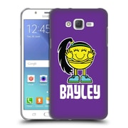 Official WWE Bayley Hugger Hard Back Case For Samsung Galaxy J7 (9_D6_1E9A0)