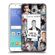 Official Justin Bieber Purpose Grid Poster Hard Back Case For Samsung Galaxy J7 (9_D6_19B48)