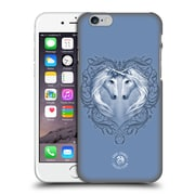 Official Anne Stokes Unicorns 2 Heart Hard Back Case For Apple Iphone 6 / 6S (9_F_1EA17)