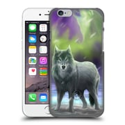 Official Anne Stokes Wolves Aura Hard Back Case For Apple Iphone 6 / 6S (9_F_18FE6)