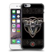 Official Anne Stokes Wolves 2 Trio Hard Back Case For Apple Iphone 6 / 6S (9_F_1EBC7)