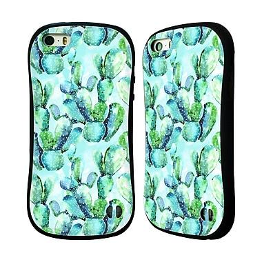 Official Mark Ashkenazi Banana Life Cactus Hybrid Case For Apple Iphone 5 / 5S / Se (A_D_1A708)