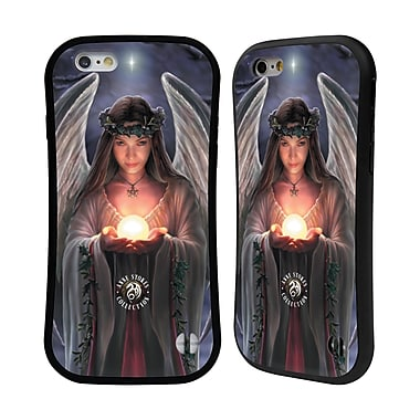 Official Anne Stokes Yule Angels Hybrid Case For Apple Iphone 6 / 6S (A_F_18FEF)