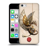 Official Anne Stokes Steampunk Clockword Dragon Hard Back Case For Apple Iphone 5C (9_E_1EA0C)
