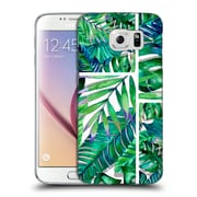 Official Mark Ashkenazi Banana Life Tropical Green Hard Back Case For Samsung Galaxy S6 (9_AD_1A704)