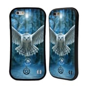 Official Anne Stokes Owls Awake Your Magic Hybrid Case For Apple Iphone 6 / 6S (A_F_19106)