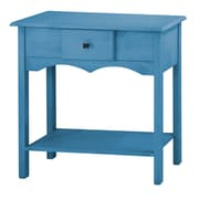 Manhattan Comfort Jay Sideboard, Blue (CS50201)