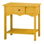 Manhattan Comfort Jay Sideboard, Yellow (CS50202)