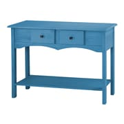 Manhattan Comfort Jay Sideboard, Blue, (CS51001)