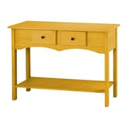 Manhattan Comfort Jay Sideboard, Yellow (CS51002)