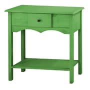 "Manhattan Comfort Jay 31.49"" Sideboard, Green (CS50204)"