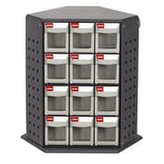 Shuter Parts Storage Rotating Bin (1010033)