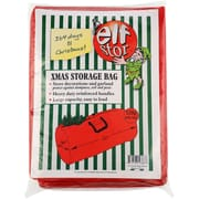 "Elf Stor 52"" x 30"" x 30"" Premium Christmas Storage Bag (ES1012)"