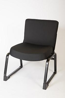 ShopSol Big & Tall Office Side Chair (3010017)