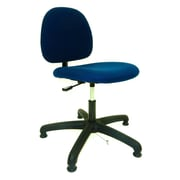 ShopSol ESD Chair, Desk Value Line Blue (1010452)