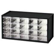 Shuter Part 20 Bin Plastic Storage Cabinet (1010034)