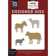 Echo Park Paper Wise Men Still Seek Him, Stable Animals Dies (WM137043)