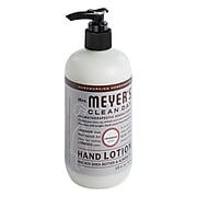 Mrs. Meyer's Clean Day Hand Lotion, Lavender, 12 oz. (686640)