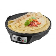 Kalorik Pancake and Crepe Maker (CRM 43667 BK)