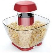 Kalorik Volcano Popcorn Maker, Red (PCM 43848 R)