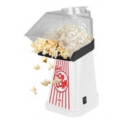 Kalorik Healthy Hot Air Popcorn Maker, White (PCM 42472W)