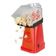 Kalorik Healthy Hot Air Popcorn Maker, Red (PCM 42472 R)