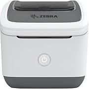 "Zebra ZSB-DP12 Desktop Direct Thermal Label Printer, 2"" Print Width"